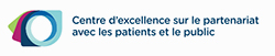 Centre d'excellence sur le partenariat avec les patients et le public
