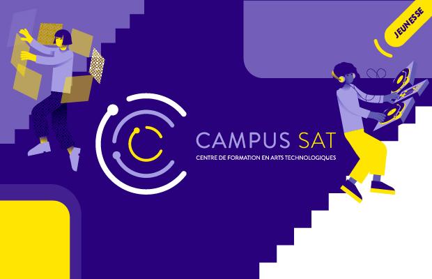Campus SAT jeunesse