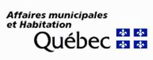 Affaires municipales et Habitation Québec