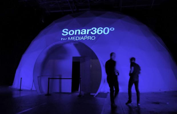 Sonar 360°