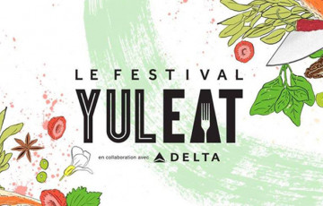 Festival YUL EAT
