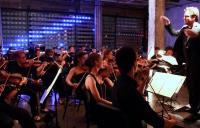 Orchestre de la Francophonie - Résidence de création 2012