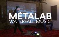 Waterfall Music - Démo