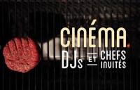 Cinéma, Djs et chefs invités à la place de la Paix