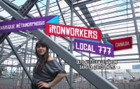 Ironworkers Local 777 de Fabrique Métamorphosis - Version longue